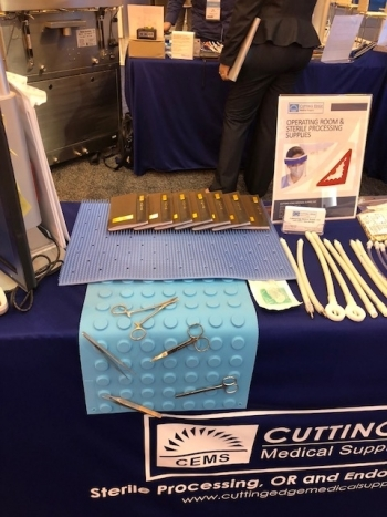 Cutting Edge Medical Supply - Event at New Orleans Morial Convention Center, LA