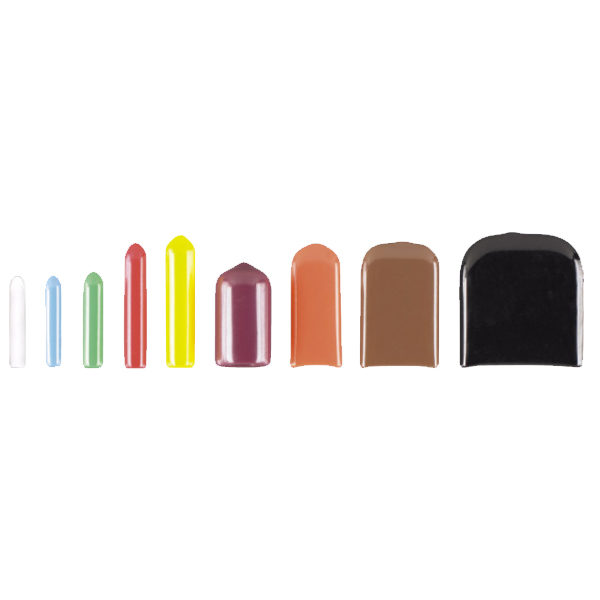 Regular Opaque Colors Instrument Guards