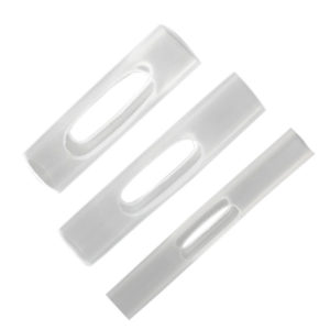 tube retractor guards clear