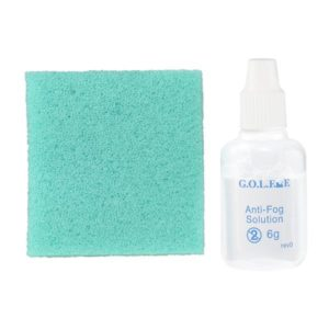 GOLFF-Antifog-Solution