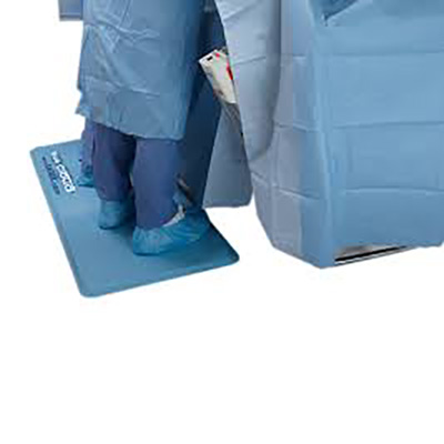 Cutting Edge Anti-Fatigue Mats Blue, Cutting Edge Medical Supply, LLC