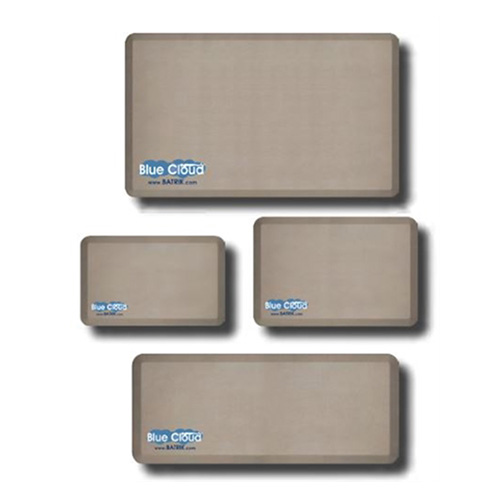 Cutting Edge Anti-Fatigue Mats, Tan (Taupe), Cutting Edge Medical Supply, LLC