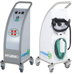 Operating Room Products Hygienio Ho Disinfection System b1n1