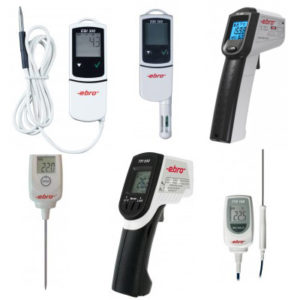 SPD Safety Thermometers